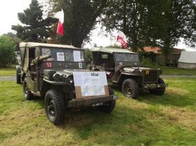 Camp Militaire